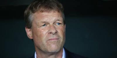 Erwin Koeman volgt Verbeek op in Oman