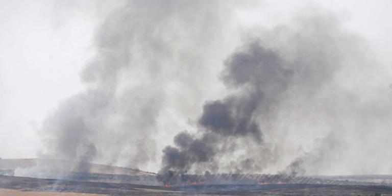 Turkse luchtmacht bestookt doelen PKK