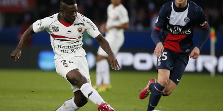 Leicester haalt Franse middenvelder Mendy