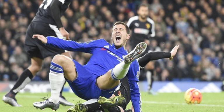 Hiddink heeft Hazard terug