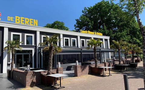 Restaurant De Beren in Hoogeveen mag maandag niet open: 'We wachten al drie maanden op de horecavergunning'