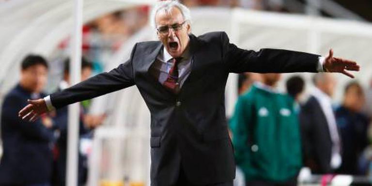 Fossati dreigt met vertrek als coach Qatar