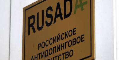 WADA legt geen nieuwe schorsing op aan Rusada
