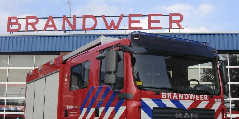 Brandweer Drenthe zeventig keer uitgerukt voor buitenbrand