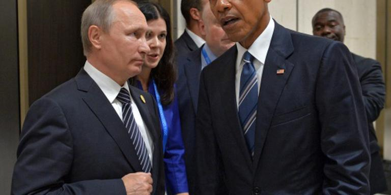 VS en Rusland willen bestand verlengen
