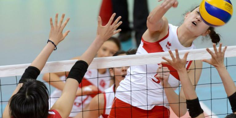 Turkije wint ook tweede duel OKT