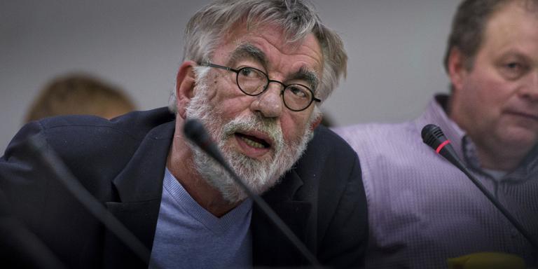 Zieke wethouder Grootegast uitgeschakeld