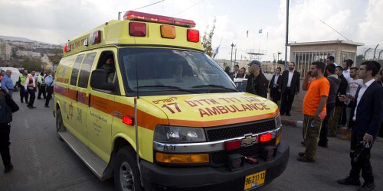 Palestijn schiet mensen dood in Jeruzalem
