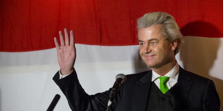 'Slachtoffers' willen vergoeding Wilders