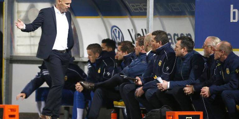Trainer Keizer van Cambuur naar Jong Ajax