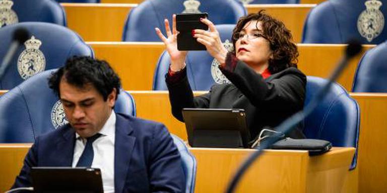 Tweede Kamer: zorgen over drukke raadsleden