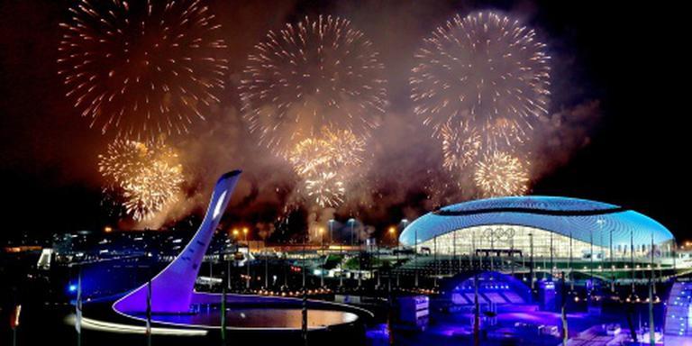 'Olympisch kampioenen Rusland aan anabolen'