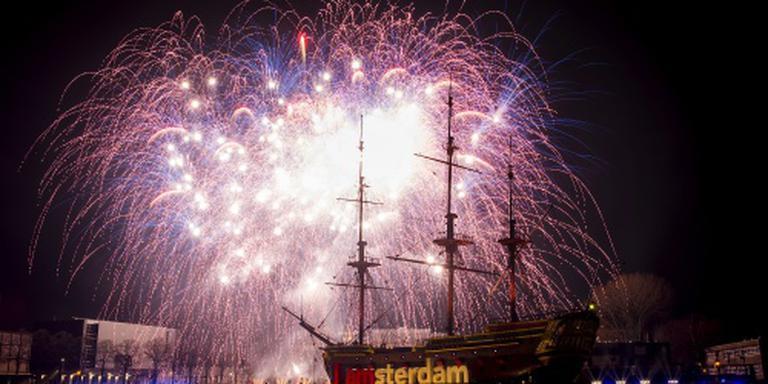 'Amsterdam alert, kans op aanslag erg klein'