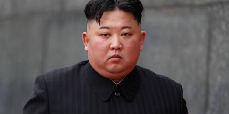 Kim Jong-un wil gesprekken met VS stoppen