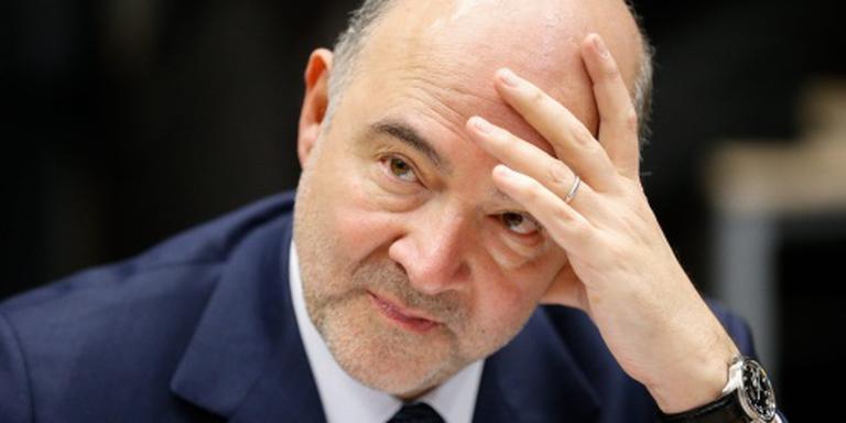 EU-commissaris blij met Panama Leaks