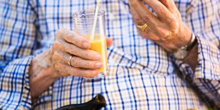 Extra aandacht krimpregio's bij ouderenzorg