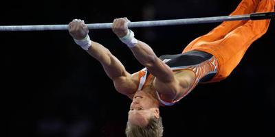 Turner Zonderland zet grote stap richting Spelen
