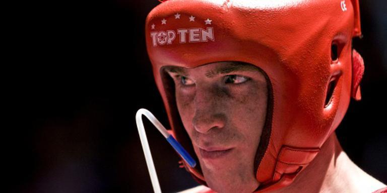 Meerdere kansen op Rio voor boksers