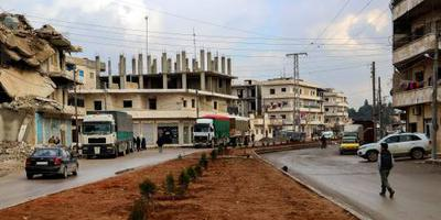 Turkije staat klaar om Manbij te beschermen