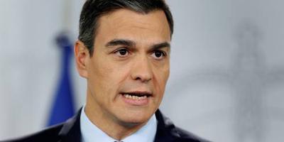 Spanje op 28 april vervroegd naar stembus
