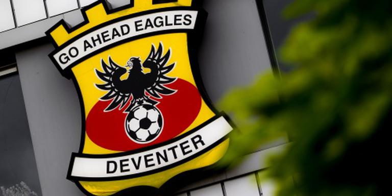 Brands verruilt NAC voor Go Ahead Eagles