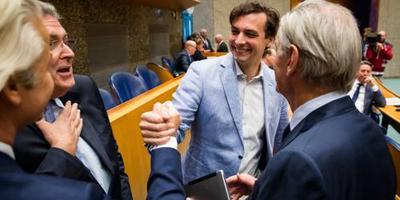 Wilders: uniek PVV-geluid blijft bestaan