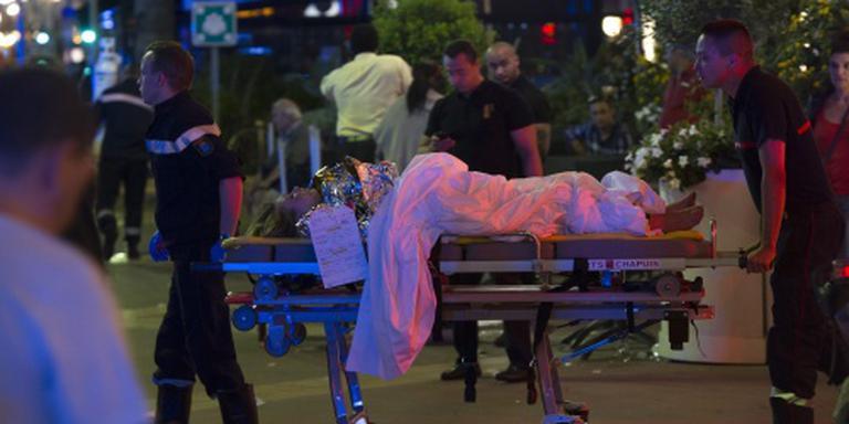 Ruim vijftig kinderen in ziekenhuis Nice