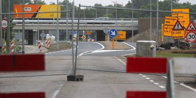 Ring Groningen: Overwerk voor Grote Verlossing van stoplichten