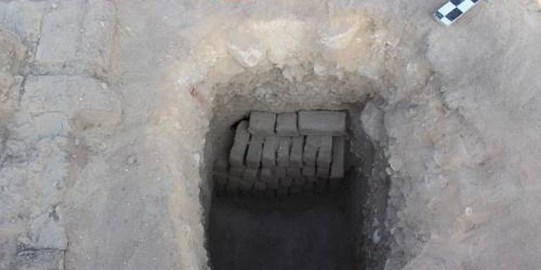 Archeologen vinden perfecte mummie in Luxor
