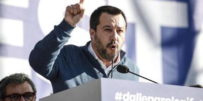 Italiaanse vicepremier wijst op tekort Parijs