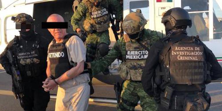 Rechterhand 'El Chapo' uitgeleverd aan de VS
