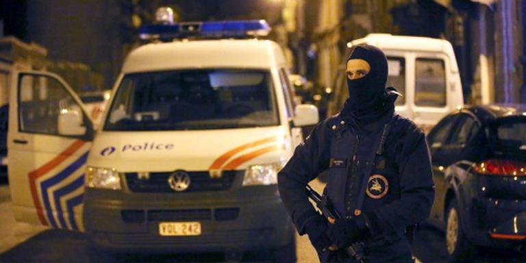 'Terreurcel Verviers wilde onthoofden'