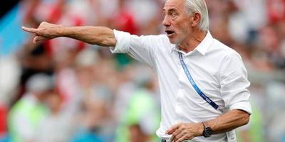 Van Marwijk coach Verenigde Arabische Emiraten