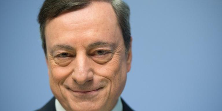 Kamer wil Draghi zelf horen