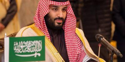 'Saudische prins achter dissidentencampagne'
