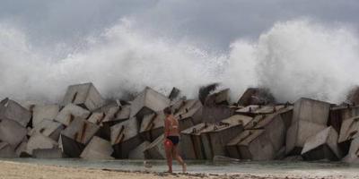 Mexico zet zich schrap voor extreem weer