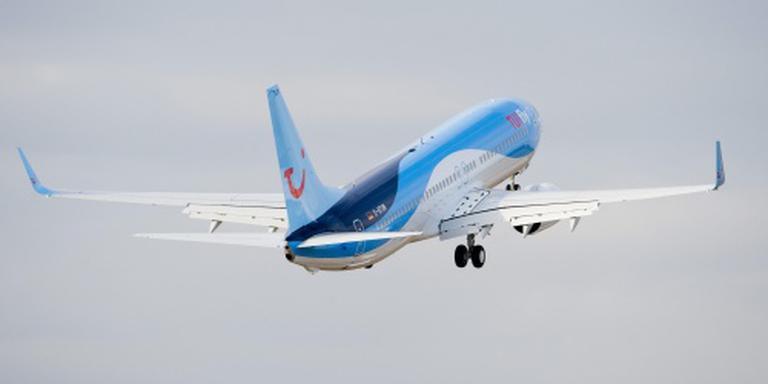 Honderd vluchten TUIfly geschrapt door staking