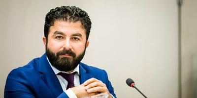 Öztürk lijsttrekker DENK voor Eerste Kamer