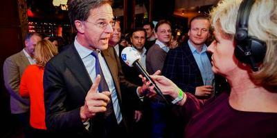 VVD grootste Den Haag, FVD volgt direct erna