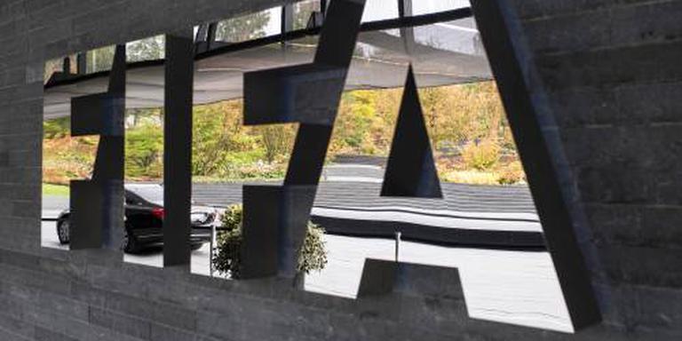 FIFA beboet lakse voetbalbond Spanje