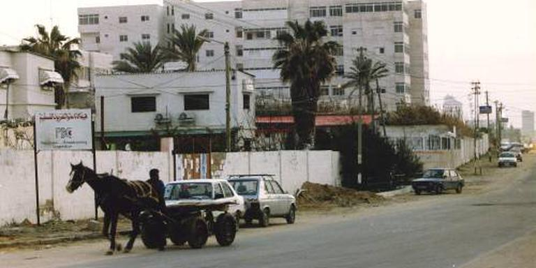 Sisi opent Egyptische grens met Gaza