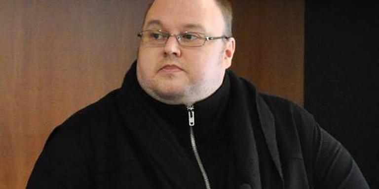 Kim Dotcom verliest beroep tegen uitlevering