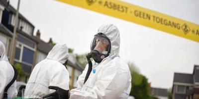 Kamer wil fonds voor saneren asbestdaken