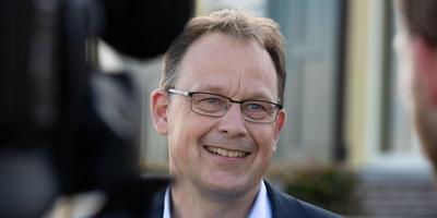 Harald Bouman. Foto: Freddy Schinkel
