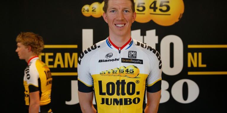 Lotto-Jumbo zet in op Vanmarcke