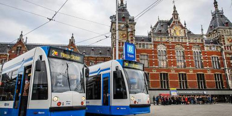 Onderzoek naar lightrail rond Amsterdam