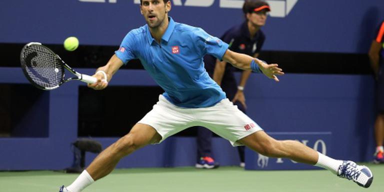 Djokovic krijgt weer vrij baan in New York
