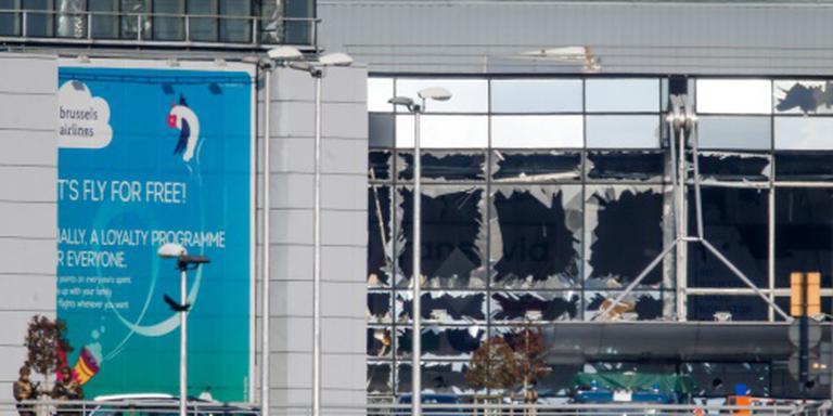 Nog 19 slachtoffers Brussel in ziekenhuis