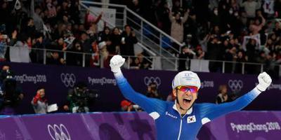 Olympisch kampioen Lee wordt marathonschaatser