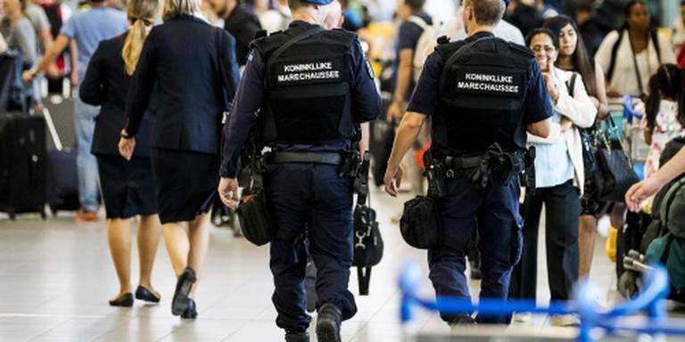Extra veiligheidsmaatregelen rond Schiphol